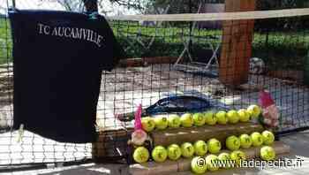 Aucamville. Le tennis club mobilisé pour Marie-Louise - ladepeche.fr