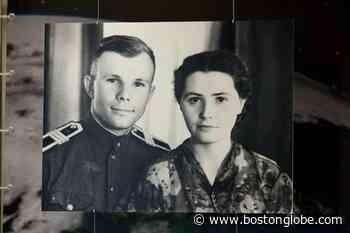 Widow of Yuri Gagarin, first human in space, dies at 84 - The Boston Globe