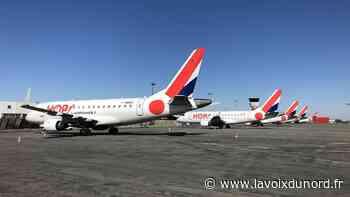 L'aéroport de Lille-Lesquin suspend l'ensemble de ses vols commerciaux - La Voix du Nord