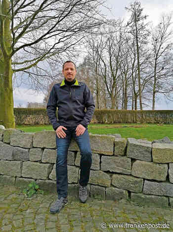 Oliver Dietel siegt in Gefrees - Frankenpost