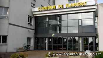 Coudekerque-Branche : deux décès dus au coronavirus à la Clinique de Flandre - Le Phare dunkerquois