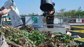 Métropole : le maire de Grabels demande l'ouverture des déchetteries pour les déchets verts - Midi Libre