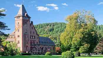 Mettlach: Das Gästehaus von V&B: Eine Tatort-Rolle für Schloss Saareck - BILD