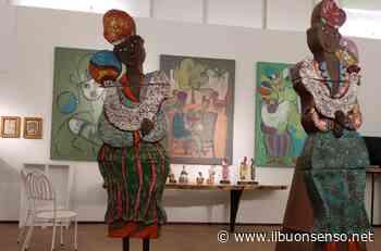 L'arte non si ferma: alla Galleria Molinella di Faenza la mostra dedicata a Tonino Guerra - Buon Senso Faenza - Buonsenso@Faenza