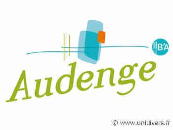 Exposition des oeuvres de l'Atelier de Socco Audenge 15 avril 2020 - Unidivers