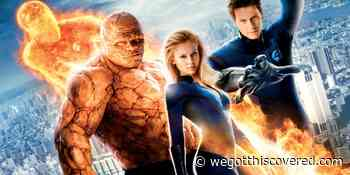 Joss Whedon Reportedly Talking With Marvel About Fantastic Four Reboot - We Got This Covered