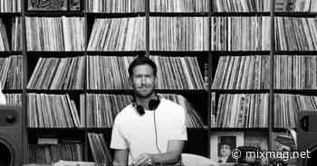 Watch Calvin Harris' Love Regenerator DJ live streams - Mixmag