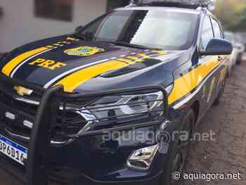 Operação da PF e PRF realizada em Palotina tem desdobramento em Marechal Rondon - Aquiagora.net