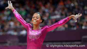 Gabby Douglas' winding road through gold medals at two Olympics - NBC Sports - Misc.