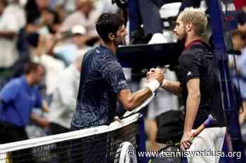 Richard Gasquet praises highly Novak Djokovic, Rafael Nadal and Roger Federer - Tennis World USA