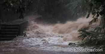 Declaran emergencia en Gachetá, Cundinamarca por desbordamiento de Laguna Fúquene | HSB Noticias - HSB Noticias