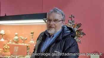 Addio a Corrado Bocchi, anima del Mast di Castel Goffredo - gelocal.it