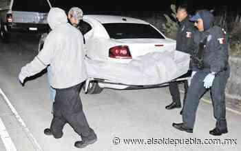 Matan a cuatro en Chignahuapan - El Sol de Puebla