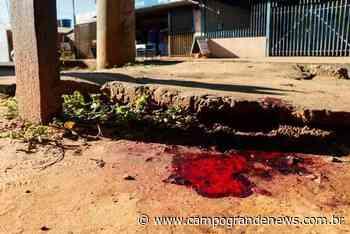 Briga por tráfico foi o motivo de duplo homicídio no Vespasiano Martins - Campo Grande News