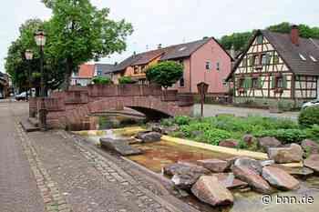 Brunnen in Ettlingen und Karlsbad plätschern bald wieder - BNN - Badische Neueste Nachrichten
