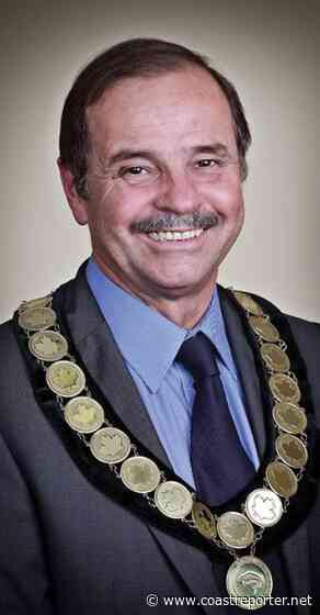 Former Gibsons mayor named to B.C. Ferry Authority board - Coast Reporter