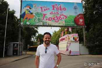 Yvelines. Fête des Loges à Saint-Germain-en-Laye : Les forains y croient toujours - actu.fr