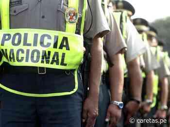 Disponen detención preliminar para policías intervenidos en Paracas - Caretas