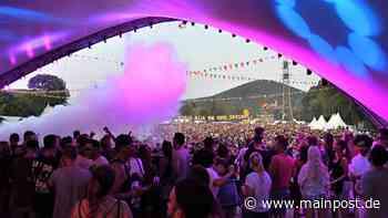 Heuer kein Tanzinsel-Festival auf den Gemündener Steinwiesen - Main-Post