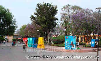 En Tula, calles repletas de personas - Independiente de Hidalgo