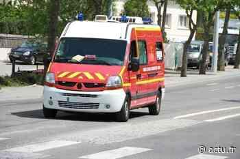 Yvelines. Accident à Sartrouville : un adolescent entre la vie et la mort - actu.fr
