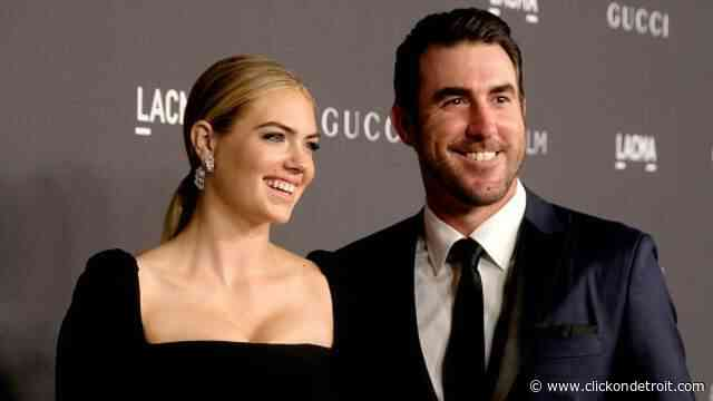 Justin Verlander, Kate Upton help organize donations for Detroit first responders amid COVID-19 outbreak - WDIV ClickOnDetroit