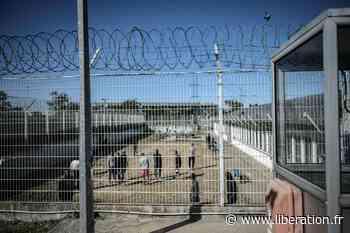 Au centre de rétention de Paris-Vincennes, pas de nouveaux entrants durant deux semaines - Libération