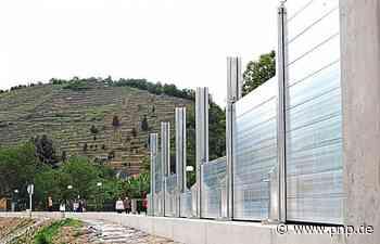 Hochwasserschutz in Erlau: Mobil oder Mauer? - Passauer Neue Presse