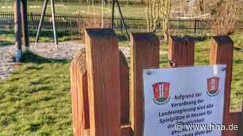 Gemeinde Frielendorf arbeitet im Krisenmodus - HNA.de
