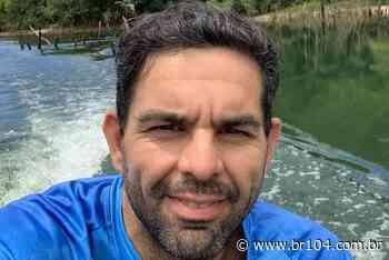 Vereador de Murici testa positivo para Covid-19 - BR 104