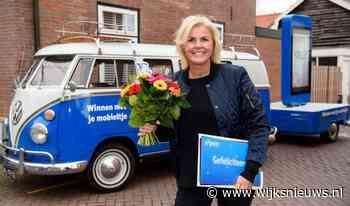 17-4 Irene Moors verrast Piet uit Wijk bij Duurstede met 100.000 euro - Wijks Nieuws