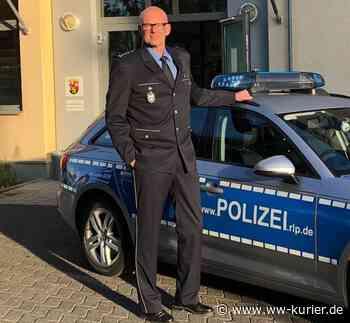 Die Polizeiinspektion Hachenburg unter neuer Leitung - WW-Kurier - Internetzeitung für den Westerwaldkreis
