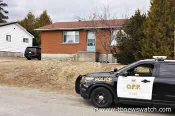 Police presence causes stir in Nipigon - Tbnewswatch.com