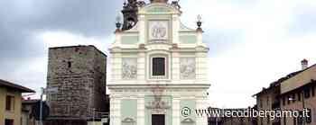 Bolgare, furto in casa del parroco Il ladro ripreso dalle telecamere - Cronaca, Bolgare - L'Eco di Bergamo
