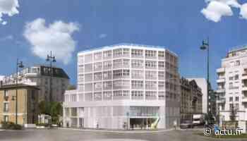 Montrouge. Des logements construits au-dessus de la future station Barbara ? - actu.fr