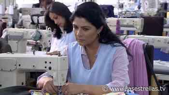 ¿Recuerdas cuando apareció Victoria Ruffo en 'La Rosa de Guadalupe'? Revívelo AQUÍ - Las Estrellas TV