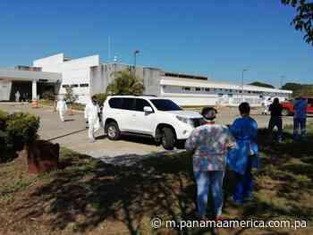 Desinfectan MinsaCapsi de Dolega por caso positivo de COVID-19 - Panamá América