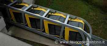 Da settembre altri bus snodati fra Trento e Povo. Apertura all'ipotesi funicolare di terra su rotaia o ascensore - la VOCE del TRENTINO