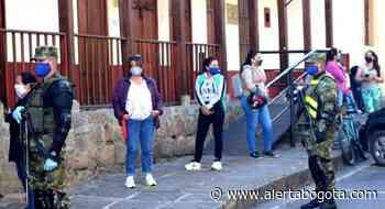'Pico y género' también se aplicará en Tenjo, Cundinamarca - Alerta Bogotá