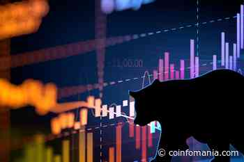 Crypto Price Analysis April 17: IOTA (MIOTA), ZCoin (XZC), ZCash (ZEC), Holo (HOT), and Zilliqa (ZIL) - Coinfomania