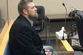Where's the evidence, judge asks in Conception Bay South man's child luring case - Cape Breton Post