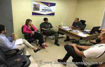 Abreu e Lima garante presença da Polícia Militar em dois turnos na fiscalização de combate ao coronavírus - Diário de Pernambuco