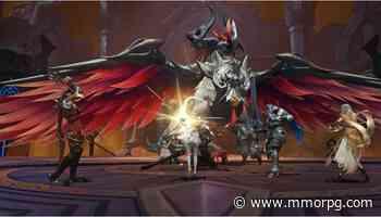 Aion: Legions of War Is Ending - MMORPG.com