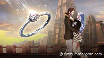 Find Lost Rings And Trade Them In For Rewards In Aion's Latest Event - MMOBomb
