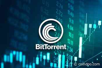 BitTorrent (BTT) Price Prediction and Analysis in April 2020 - Coindoo