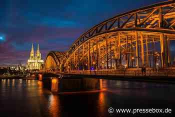 Domain-Stadt Köln: Koeln-Domains und Cologne-Domains machen das Internet kölsch - PresseBox.de
