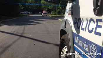 Gunfire erupts on Kingsley Street in Cote Saint-Luc   CTV News - CTV News