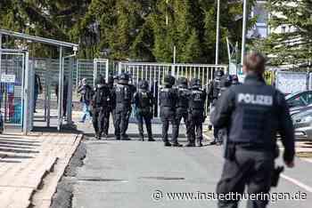 Suhl: Bedrohungsszenario gegen Zeugen in Suhler Flüchtlingsheim - inSüdthüringen