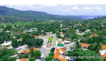 Bohechío, el municipio que se opuso a un centro de aislamiento y hoy clama ante brote de COVID-19 - Diario Libre