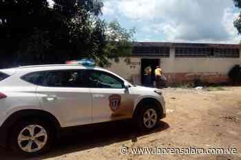 Encuentran osamenta de un hombre en Sarare - La Prensa de Lara
